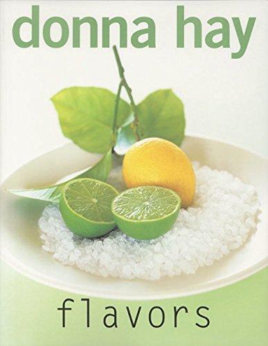 Flavors por Donna Hay