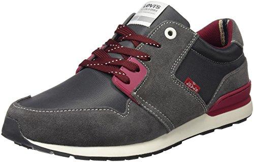 levis-ny-runner-ii-zapatillas-hombre-gris-dull-grey-42-eu