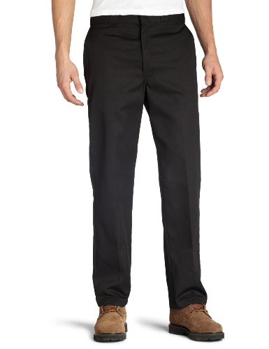Dickies - Pantalon - Relaxed Homme Noir