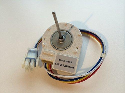 VENTILATEUR EVAP.FRIGO AMERICAIN GENERAL ELECTRIC WR60X10185