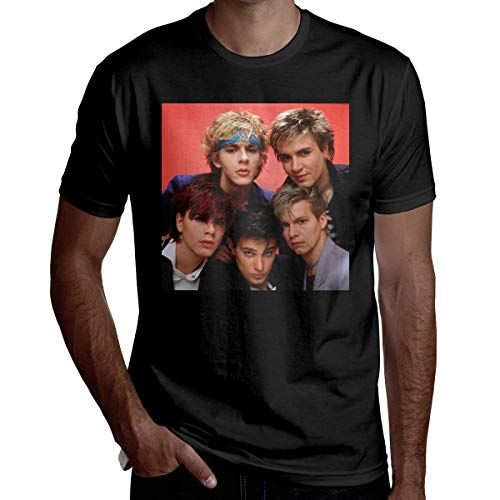 Duran Duran 80s Breathable Men's Tee - S to 3XL