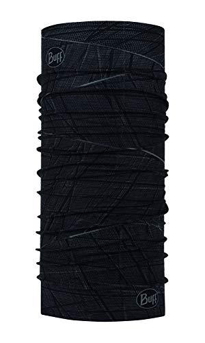 Buff embers, scaldacollo original unisex - adulto, black, taglia unica