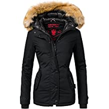 cheap for discount 042f3 16a8a Amazon.it: Giacca Donna Invernale - Navahoo