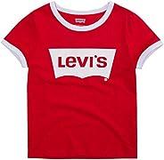Levi's Batwing T-Shirt Camiseta para N