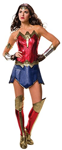 Rubies Justice League Womens Wonder Woman Costume M