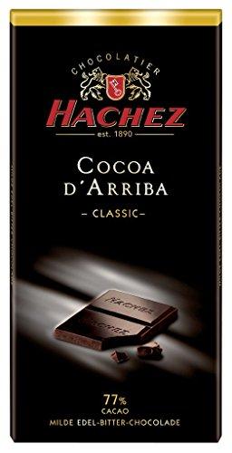 Hachez Cocoa d'Arriba Classic