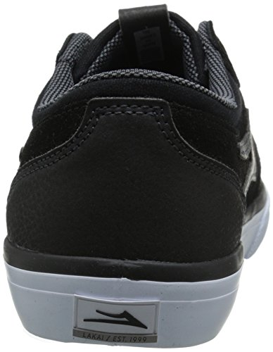 Lakai Griffin, Herren Skateboardschuhe Ms1140227a00 Black