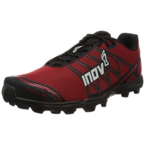 413N3DcFOmL. SS500  - inov-8 Unisex Adults X-Talon 200 Trail Runner