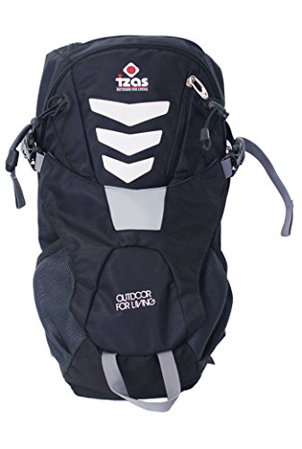 Izas Spin Backpack Trail 16l Black