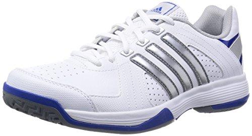 adidas Uomo Response Approach Scarpe da Tennis Bianco Size: 46
