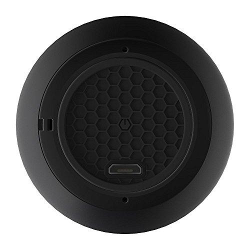 X-mini Click 2 XAM30-MG Portable Bluetooth Speakers (Mystic Grey)
