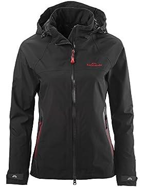 Katmandú Blackburn Gore-Tex de las mujeres chaqueta–8