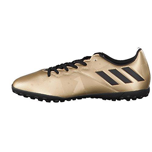 adidas Herren Messi 16.4 Tf Fußball-Trainingsschuhe Braun (Bronzocobmet/negbas/versol)