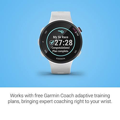 Zoom IMG-3 garmin forerunner 45s orologio smart