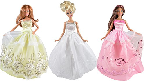adm-1003-wedding-dresses-cinderella-3-dress-set-dolls-not-included-suitable-for-fashion-dolls-like-b