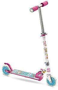 MONDO - Patinette 2 roues Hello Kitty
