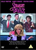 Straight Talk [DVD] [1992]