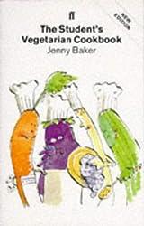 The Student's Vegetarian Cookbook