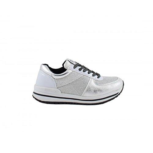Benavente, Sneaker bambini bianco Size: 34