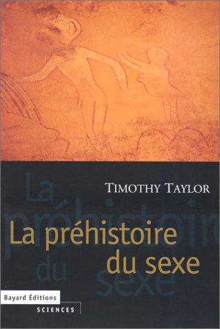 La préhistoire du sexe