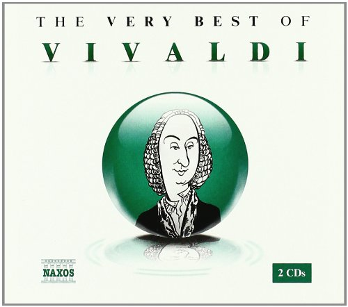 Vivaldi (the Very Best of)