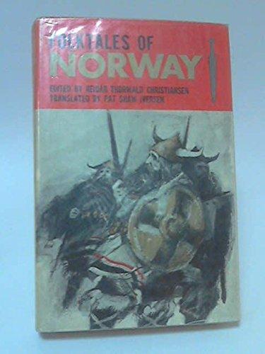 Folktales of Norway (Folktales of the World)