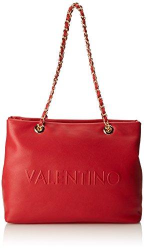 valentino-by-mario-valentino-damen-icon-schultertaschen-rot-rosso-36-x-26-x-12-cm