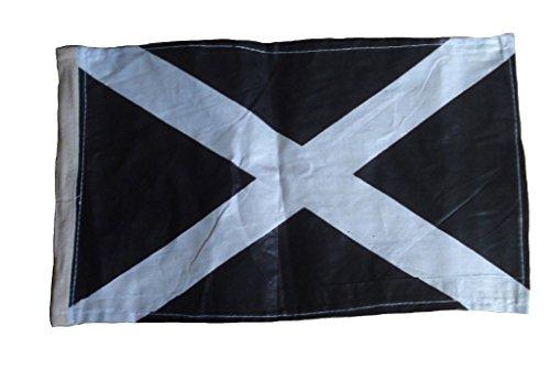 Flagge–Die Flaggen der Nascar–Racing Flagge–Sport/Auto/Race (5103) (Schwarz Und Weiß-race Flag)