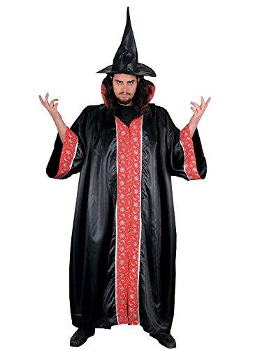 Unbekannt Stamco Kostüm Zauberer der -