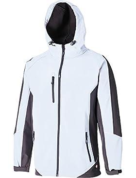 Dickies jw84950BK 3x l tamaño 3X -LARGE Softshell chaqueta–negro, multicolor, JW7010 WGYL