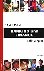 Careers in Banking and Finance (Careers In ... Series)
