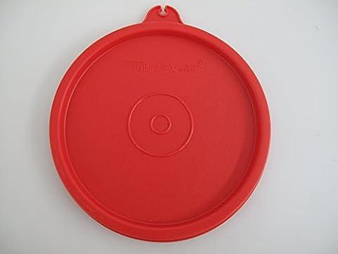 TUPPERWARE flexibler Deckel für Turbo Chef Multi boy girl rot (Multi Chef)