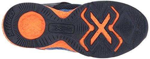 Cosmica Blu Blu 97505l Ii Schiuma Skechers Bambini Sneaker EwYfTUwqx