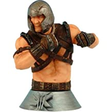 X-men 3 The Last Stand: Juggernaut Limitado Etd Busto