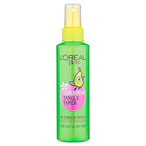 L'Oreal Kinder süße Birne Tangle Spray 150ml