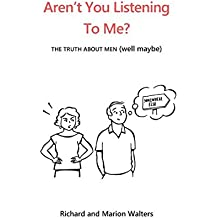 Aren't You Listening to Me?: The truth about Y v X (well maybe)
