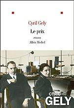Le Prix de Cyril Gely