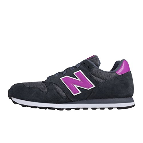 B New Balance Table Tennis Chaussures De Sgl Wl373 Gris q7E7wHg
