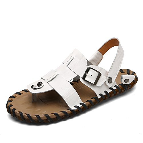 Summer Anti-slip Toe Slippers/Fashion Outdoor Wear Beach Shoes A