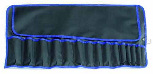 Preisvergleich Produktbild Heyco/Heytec 90880701500 Werkzeugrolltasche 15 Fächer leer 9088070
