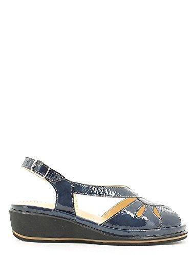 Byblos blu , Chaussures de ville à lacets pour homme Bleu