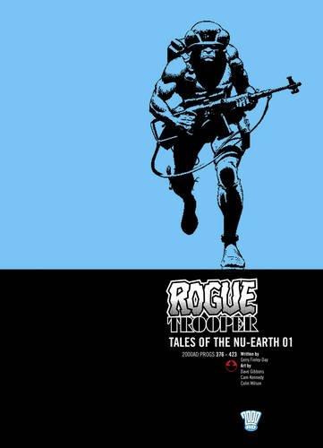 Rogue Trooper: Tales of Nu-Earth Vol. 1 (2000 Ad)