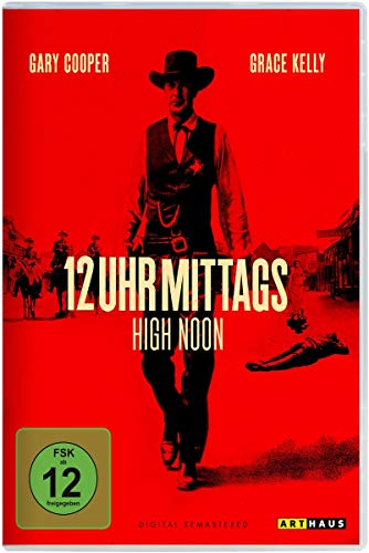 12 Uhr mittags - High Noon / Digital Remastered