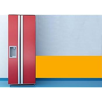 Klebefolie Wandschutzfolie matt 120cm Breite: Amazon.de: Küche ...