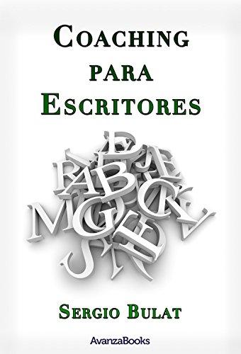 Coaching para escritores por Sergio Bulat