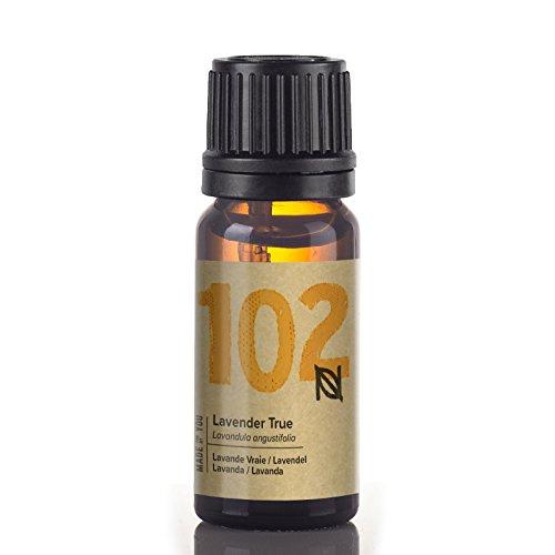 Naissance Lavendelöl (Nr. 102) 10ml 100% natürliches ätherisches Öl (Produkte Beliebteste)