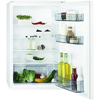 AEG SKB58821AS Kühlschrank / Kühlschrank ohne Gefrierfach