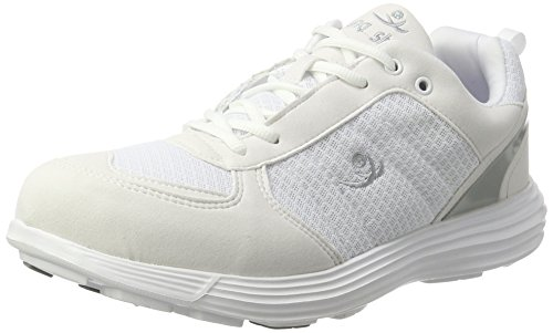 Chung Shi Nassau, Chaussures Multisport Outdoor Homme Weiß (Weiss)