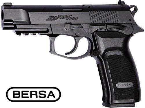ASG Bersa Thunder 9 PRO Gas Co2