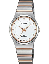 Pulsar Uhren Damenuhr PH8173X1